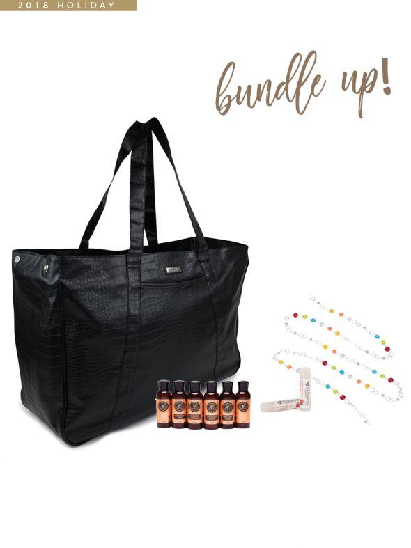 Youngevity GIGI HILL Bundle Bag - November Customer Special West Palm Beach